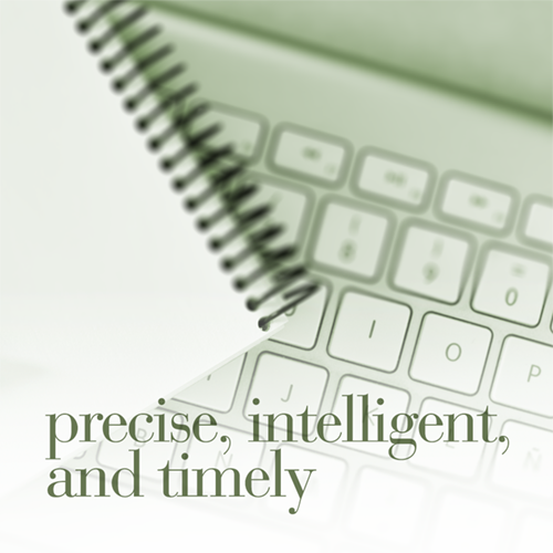 image: MulberryStudio is precise intelligent and timely
