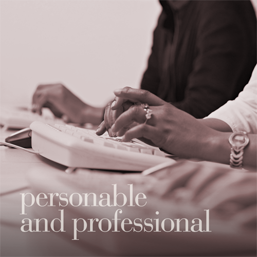 image: MulberryStudio is personable and professional